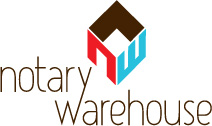 Notary Warehouse.  Your source for Notary Supplies, Notary Stamps, Notary Seals, Notary Bonds and E&O Insurance